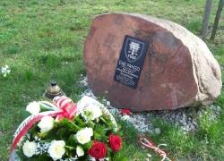04.04.2014 r. – Pruszków, Obchody dni katyńskich-11
