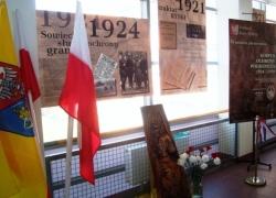 04.04.2014 r. – Pruszków, Obchody dni katyńskich-1