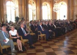 10.06.2014 r. – Warszawa, nagrody na zamku Królewskim-1