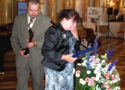 10.06.2014 r. – Warszawa, nagrody na zamku Królewskim-3