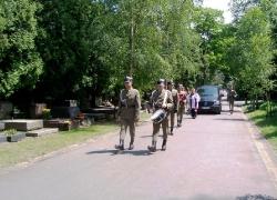 12.06.2014 r. – Warszawa, pogrzeb K.Girjatowicza-6