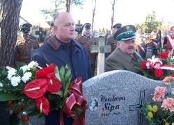 13.01.2014 r. – Brwinów, pogrzeb Józefa Bocheńskiego-15