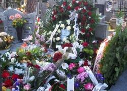 13.01.2014 r. – Brwinów, pogrzeb Józefa Bocheńskiego-16