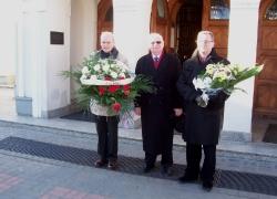 13.01.2014 r. – Brwinów, pogrzeb Józefa Bocheńskiego-9