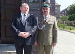 23.05.2014 r. - Racibórz, Patron Śląsko-Małopolskiego OSG-6