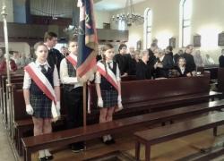 30.04.2014 r. – Sobótka Górka, pogrzeb S. Gorczakowskiego-3