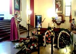 30.04.2014 r. – Sobótka Górka, pogrzeb S. Gorczakowskiego-4