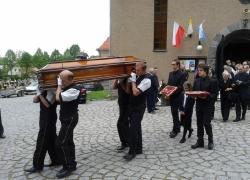 30.04.2014 r. – Sobótka Górka, pogrzeb S. Gorczakowskiego-5