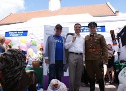 31.05.2014 r. - Olsztyn, piknik w UWM-2