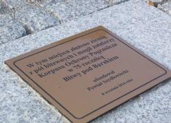7-8.09.2014 r. – Szydłowiec, Barak – Obchody 75. rocznicy bitwy pod Barakiem-15