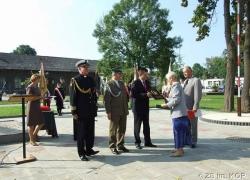 7-8.09.2014 r. – Szydłowiec, Barak – Obchody 75. rocznicy bitwy pod Barakiem-17