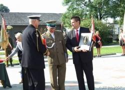 7-8.09.2014 r. – Szydłowiec, Barak – Obchody 75. rocznicy bitwy pod Barakiem-18