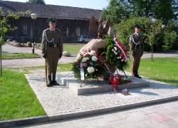 7-8.09.2014 r. – Szydłowiec, Barak – Obchody 75. rocznicy bitwy pod Barakiem-19