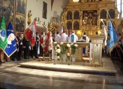 7-8.09.2014 r. – Szydłowiec, Barak – Obchody 75. rocznicy bitwy pod Barakiem-29