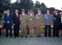 7-8.09.2014 r. – Szydłowiec, Barak – Obchody 75. rocznicy bitwy pod Barakiem-2