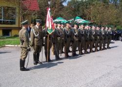 7-8.09.2014 r. – Szydłowiec, Barak – Obchody 75. rocznicy bitwy pod Barakiem-30