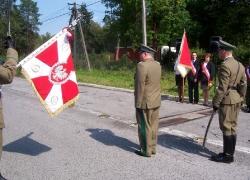 7-8.09.2014 r. – Szydłowiec, Barak – Obchody 75. rocznicy bitwy pod Barakiem-31