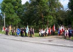 7-8.09.2014 r. – Szydłowiec, Barak – Obchody 75. rocznicy bitwy pod Barakiem-32