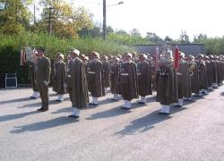 7-8.09.2014 r. – Szydłowiec, Barak – Obchody 75. rocznicy bitwy pod Barakiem-33
