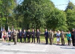 7-8.09.2014 r. – Szydłowiec, Barak – Obchody 75. rocznicy bitwy pod Barakiem-34