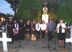 7-8.09.2014 r. – Szydłowiec, Barak – Obchody 75. rocznicy bitwy pod Barakiem-3
