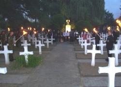 7-8.09.2014 r. – Szydłowiec, Barak – Obchody 75. rocznicy bitwy pod Barakiem-4