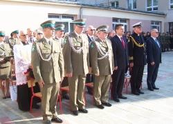 7-8.09.2014 r. – Szydłowiec, Barak – Obchody 75. rocznicy bitwy pod Barakiem-6