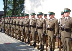 7-8.09.2014 r. – Szydłowiec, Barak – Obchody 75. rocznicy bitwy pod Barakiem-7