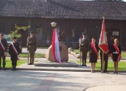 7-8.09.2014 r. – Szydłowiec, Barak – Obchody 75. rocznicy bitwy pod Barakiem-9