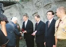 01.09.2004 r. - Węgierska Górka-5