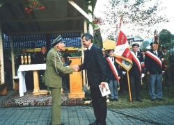 02.09.2003 r. - Węgierska Górka-11