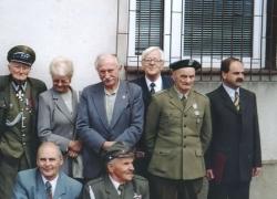 02.09.2003 r. - Węgierska Górka-2