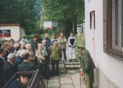 02.09.2003 r. - Węgierska Górka-3