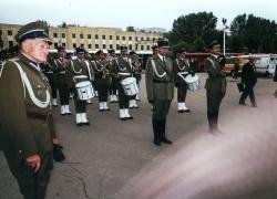 06-09.2000 r. - otwarcie i poświęcenie Polskich Cmentarzy Wojennych-6