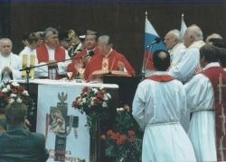 06-09.2000 r. - otwarcie i poświęcenie Polskich Cmentarzy Wojennych-8
