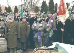 09.03.2004 r. - Warszawa, Gołąbki k/Warszawy-2