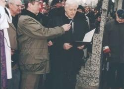 09.03.2004 r. - Warszawa, Gołąbki k/Warszawy-4