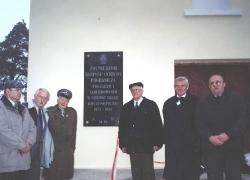 10.2000 r. - Berżniki-1