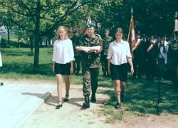 25.05.2003 r. - Wiżajny-2