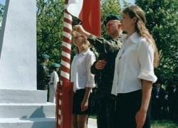 25.05.2003 r. - Wiżajny-3