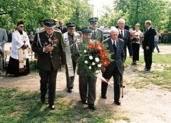 25.05.2003 r. - Wiżajny-5