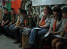 02.11.2008 r. - Spotkanie z harcerzami w Jaśle-2