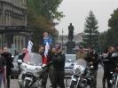 04.10.2008 r. - Warszawa, Zakończenie Rajdu Katyńskiego-11