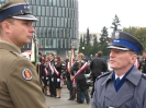04.10.2008 r. - Warszawa, Zakończenie Rajdu Katyńskiego-7