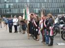 04.10.2008 r. - Warszawa, Zakończenie Rajdu Katyńskiego-8