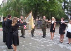 08.09.2008 r. - Szydłowiec, Barak-2