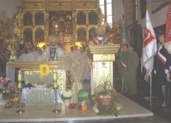 08.09.2008 r. - Szydłowiec, Barak-5