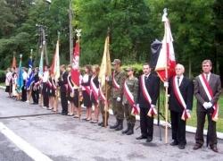 08.09.2008 r. - Szydłowiec, Barak-9