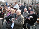 13.04.2008 r. - Warszawa, 68. rocznica Zbrodni Katyńskiej-1