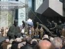 13.04.2008 r. - Warszawa, 68. rocznica Zbrodni Katyńskiej-2